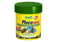 Корм для любых видов травоядных донных рыб Tetra Pleco Tablets, 58 шт (таблетки)