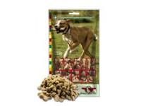 Грин Кьюзин (Green Qzin) лакомство для собак ДРЕССУРА №1 TRAIN TREAT (утка+тунец), 50 г