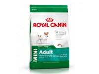 Корм для собак с 10 месяцев до 8 лет Mini Adult, 4 кг