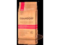 Грандорф для собак средних ягненок с рисом 3кг